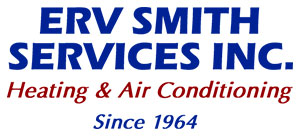Erv Smith Services logo