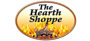 The Hearth Shoppe logo